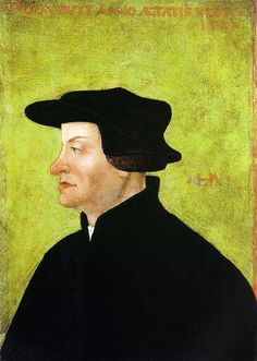 Ulrich Zwingli Pastor,Theologian,Leader of the Swiss Reformation Reformation History, Protestant Reformation, History Books, World History, Renaissance Humanism, University Of Vienna, French History, European History, World Religions