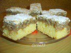 Prăjitura mea preferată din caietul mamei – Felii londoneze Mashed Potatoes, French Toast, Cooking, Breakfast, Ethnic Recipes, Food, Sweets, Bakken, Essen