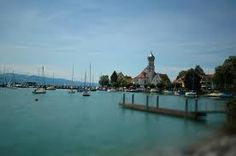 Wasserburg am Bodensee/Germany
