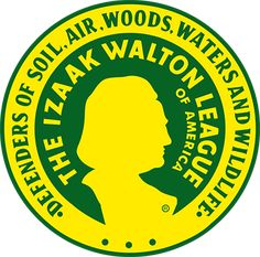 Izaak Walton League of America - logo