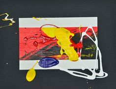 """L'arte di Vittorio Amadio: Tengo e Aomame. Il Murakami che dipingo: """"Aomame. L'equilibrio in sé è un bene"""""""