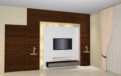 T.V Unit Lounge - 2
