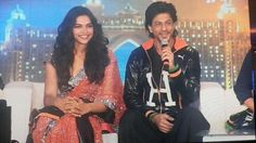SRK and Dips - Happy New Year (2014)