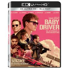 Actor: Kevin Spacey Audience Rating: R (Restricted) Edition: Blu-Ray + Digital with Ul Format: Number Of Discs: 2 Publisher: Sony Pictures Running Time: Blu Ray Movies, Hd Movies, Movies To Watch, Movies And Tv Shows, Movie Tv, Ansel Elgort, Kevin Spacey, Lily James, Theo James