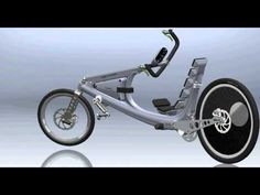 Animation of XR2 Steering - YouTube