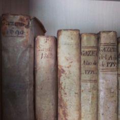 Rincones más antiguos del Centro de Documentación Publicitaria #mccanncuidalapublicidad #luxuryawards2014 #luxuryawards #centrodedocumentacionpublicitaria #adshistoryluxuryawards #historiadelapublicidad