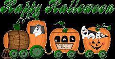 animated gif Halloween e cards | Halloween Greetings for Kids Animated Gifs