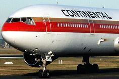Continental Airlines DC-10
