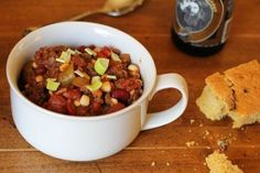 Roasted Pepper Elk Chili | Tasty Kitchen: A Happy Recipe Community!