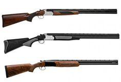 Mossberg Over-Under Shotguns