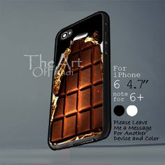 chocolate bar set note clear caseIphone 6 note for 6 Plus Iphone 4, Iphone Cases, Data Notebooks, Gift Guide For Him, Mobile Ui Design, Digital Trends, Bar Set, Holiday Gift Guide, Cool Gadgets