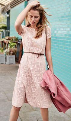 Alisa Dress | Boden
