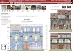 TAVOLE DEGRADO PATOLOGICO ARCHITETTONICA ile ilgili görsel sonucu