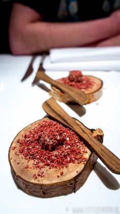 Restaurant Meliefste in Wolphaartsdijk // een culinair avontuur van 7-gangen - Little Spoon
