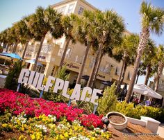 Gulf Place in Santa Rosa Beach and South Walton Florida is home to a collection of wonderful shops and restaurants, as well as The Artists at Gulf Place Beach Vacation Spots, Beach Vacations, Florida Vacation, Us Beaches, Florida Beaches, Smiling Fish, Local Activities, Wedding Spot, Santa Rosa Beach