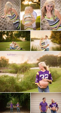 Maternity Photos | Kathleen Weibel - League City Photographer