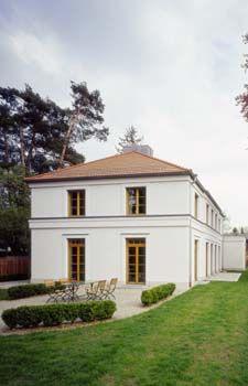 Kahlfeldt — Haus W, München