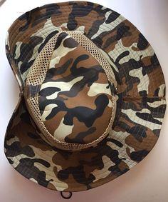 NWT Hot Shot Realtree YOUTH BOYS Fleece CAMO Beanie Cap HAT Kids HUNTING