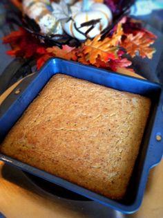 Gluten Free Cornbread  - 1 cup Bob's Red Mill Medium Grind Cornmeal  - 1 cup almond flour - 1/2 tsp salt - 4 tsp baking powder - 2/3 T...