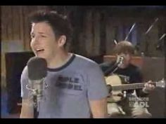 simple plan - welcome to my life acoustic