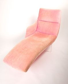 Wonderful Hanging Chaise Lounger