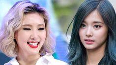 Ini Wajah Asli 10 Idol Cewek Korea Selatan Saat Tampil Tanpa Makeup. Beda Banget Sob!