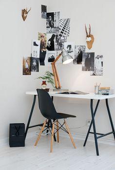 Home office « De Huismuts