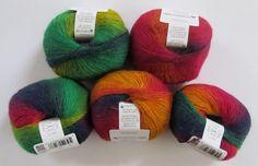 Plymouth Yarn Revel Baby Alpaca & Wool 2ply