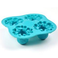 Coolamari - Octopus Ice Cube Tray