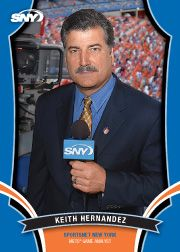 13 Best Keith Hernandez Announcer Images In 2014 New York