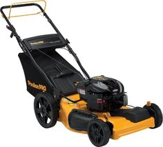 Poulan Pro PR625Y22RKP 22-Inch 190cc Briggs & Stratton 625 Series Gas Powered Side Discharge/Mulch/Bag FWD Self Propelled Lawn Mower With Electric Start. details at http://youzones.com/poulan-pro-pr625y22rkp-22-inch-190cc-briggs-stratton-625-series-gas-powered-side-dischargemulchbag-fwd-self-propelled-lawn-mower-with-electric-start/