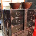 Tansu (chests) and Other Furniture