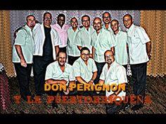 DON PERIGNON, Jose Joe Gonzalez y Josue Rosado, APRENDE A QUERER, CELA Q...