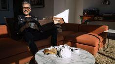 How Mr Jeff Goldblum