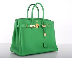 Hermes Birkin - The 10 Most Iconic Handbags In Modern Fashion