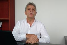 Héctor Alonso, Presidente Regional Latinoamérica y El Caribe, Level 3.