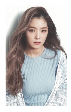 Irene is absolutely beautiful ❤❤