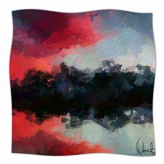 East Urban Home Montserrat by Oriana Cordero Fleece Blanket Size: 80'' L x 60'' W