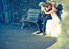 10 idées de photos de mariage qu'il vous faut | mylittlewedding #Weddings