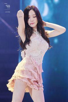 170708 Kim Taeyeonnnn NOOOOOOOOOOOO