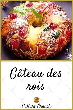 Discover recipes, home ideas, style inspiration and other ideas to try. Crepe Recipes, Quick Recipes, Cooking Recipes, Ww Desserts, Dessert Recipes, Gateau Cake, Nutella Crepes, Crunch, Christmas Cooking