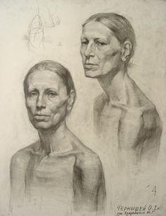 Anatomy Sketches, Anatomy Drawing, Anatomy Art, Drawing Sketches, Art Drawings, Human Drawing, Life Drawing, Figure Drawing, Portrait Sketches