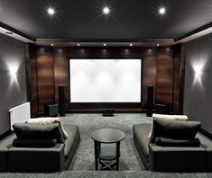 Home entertainment room design entertainment room ideas small theater room ideas awesome home decor architecture lovely . home entertainment room design Theater Room Decor, Home Theater Room Design, Home Cinema Room, Home Theater Setup, Best Home Theater, At Home Movie Theater, Home Theater Rooms, Home Theater Seating, Cinema Theatre