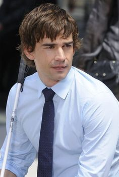 Christopher Gorham in Covert Affairs