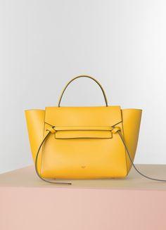 celine mini luggage handbag - MEDIUM HOBO HANDBAG MULTICOLOUR IN SEASHELL SMOOTH CALFSKIN 30 X ...