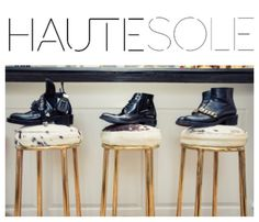✖️HAUTESOLE ACCESS✖️  #LONDON #Fashion #FashionWeek #LFW #LONDONFASHIONWEEK #NYFW #shoes #luxury #style #stylish