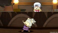 12/7 料理買うコストをなくすために始めたサブ調理。サブ内のGで☆2が賄われているから成功、か? レベル30になった、大成功のポーズ!(インコさんのサブ調理、インコちゃんがちょう面白いね! 口癖の「でっきらぁ!」が面白い。そして、煽ってくる兄。アーハハ)