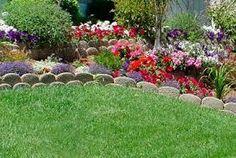 Determinants Gardens