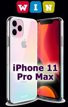 Enter to win a brand new iPhone 11 for free. To get this free giveaway please enter now by clicking on this pin and complete some steps with proper information. Iphone Pro, New Iphone, Apple Iphone, Free Mobile Phone, T Mobile Phones, Iphone Mobile, Win Phone, Nouvel Iphone, Apple Smartphone