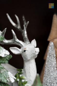 #whitechristmasdecor #silverchristmasdecor #woodlandchristmas #deer #christmas #christmastime #christmasseason #christmasvibes #christmasspirit #christmasdecorating #christmasdecor #christmasdecorations #christmashome #christmasinspiration #christmasinspo #vermeersgardencentre
